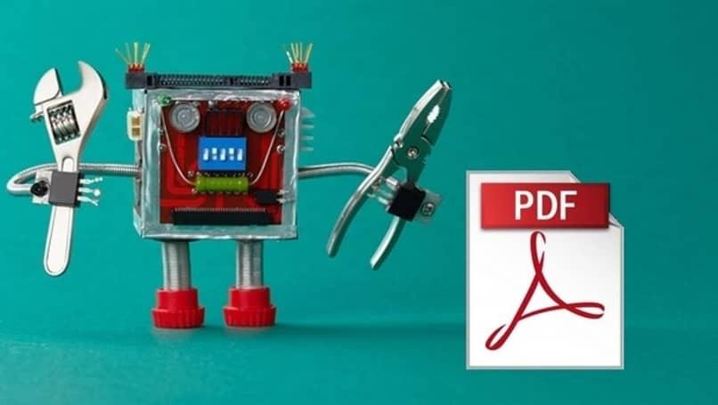 robot pdf