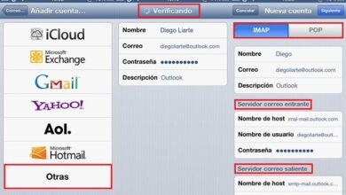 Photo of How to set up and add my outlook webmail account on android and ios? Step by step guide