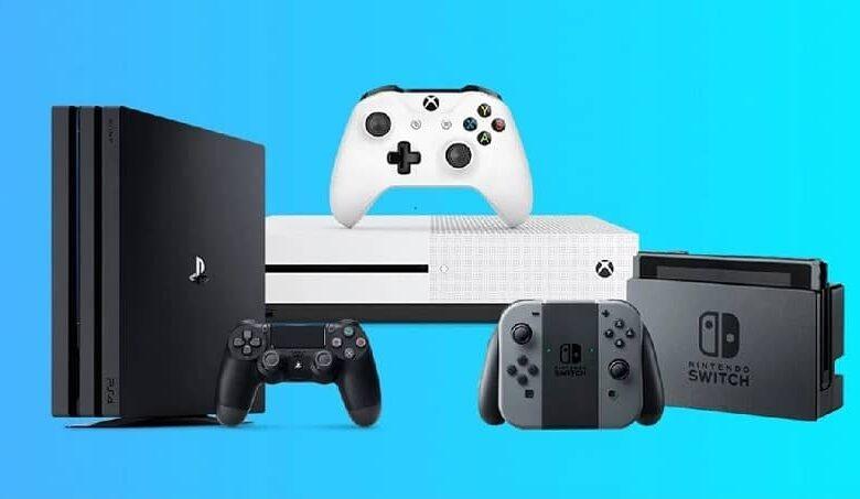 last generation consoles