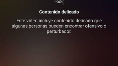 Photo of What does the 'sensitive content' warning mean on Instagram? – Here the answer