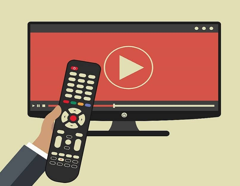 play remote tv