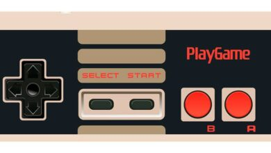 Photo of How to make a retro portable console with Raspberry Pi? – Fast and easy