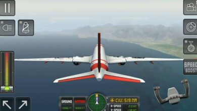 Photo of What are the best 3D flight simulators for PC Windows and Mac? – Free