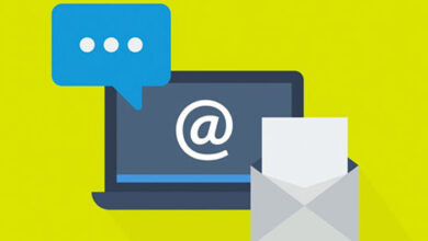 Photo of Email attachments: what area and what types of formats can they send?