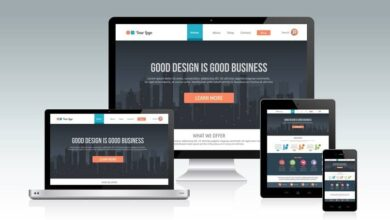 Photo of How to make or create a mobile responsive website step by step