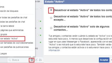Photo of How to deactivate facebook messenger to disconnect for a while? Step by step guide