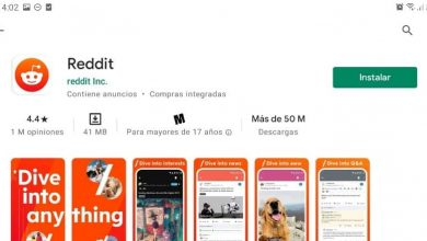 Photo of How to download and install the Reddit Apk App in Spanish on Android, iOS or PC