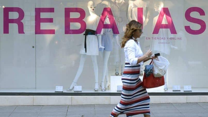 sales at zara