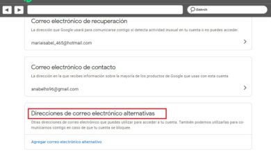 Photo of How to change the name of the email address of your gmail account? Step by step guide