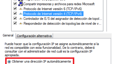 Photo of How to enable dhcp in windows to have internet via ethernet or wifi? Step by step guide