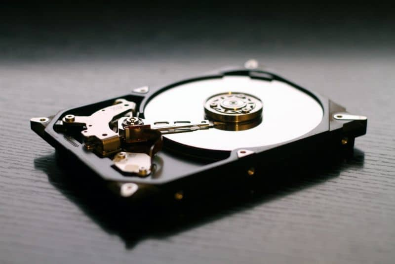hard drive vhdx to iso