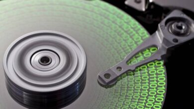 Photo of How to repair a damaged external hard drive to recover information in Windows 10? – Very easy