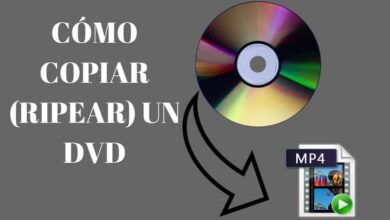 Photo of Convert DVD or Blu-Ray to MP4 and other formats to watch on PC or mobile