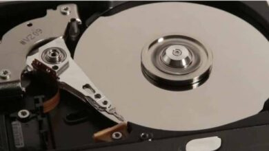Photo of How to check the status of a hard drive for errors