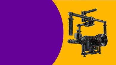Photo of What is it, what is it for and how does the Gimbal stabilizer work?