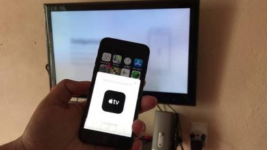 Photo of How to use and set up my iPhone as an Apple TV remote