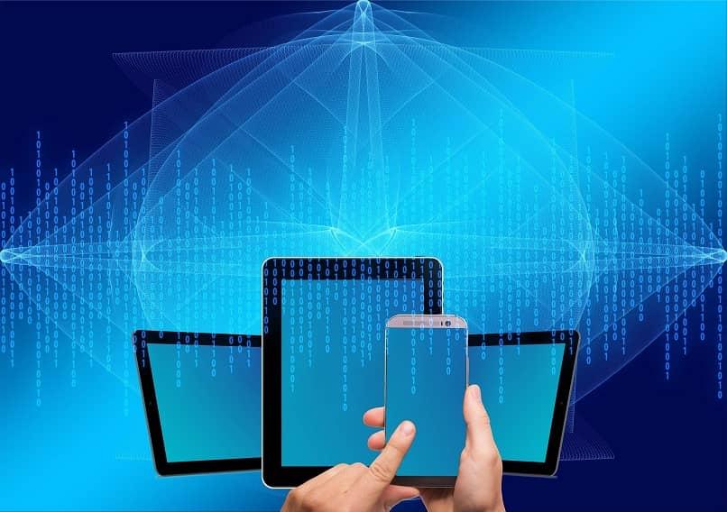 Device data saving