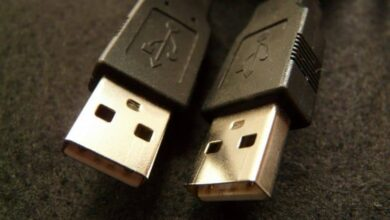 Photo of How to connect two computers with a USB cable to transfer data