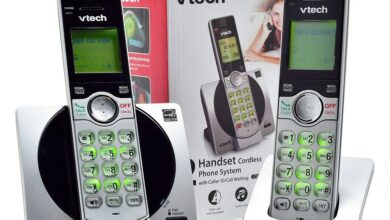 Photo of How to check and check voicemail from a Vtech step by step