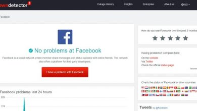 Photo of How to fix an error occurred, please try again in Facebook Lite?