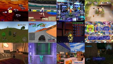 Photo of Play the ps2 again on your pc thanks to thanse emulators