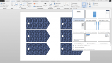 Photo of How to easily create or make labels in Word