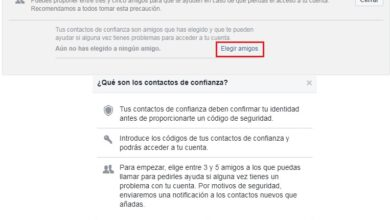 Photo of How to recover my facebook account? Step-by-step guide