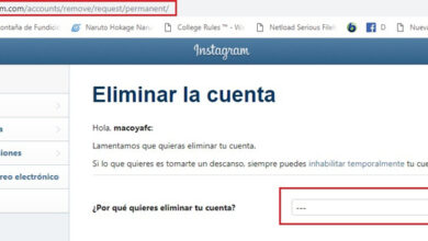 Photo of How to temporarily deactivate your instagram account? Step by step guide