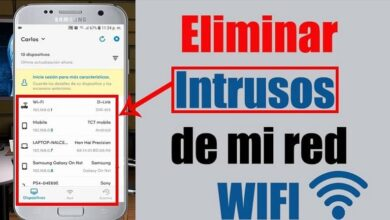 Photo of How to protect my Wi-Fi and eliminate intruders | Prevent your Wifi from being stolen?