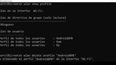 Photo of How to delete a saved WiFi network connection in Windows 10, 8 and 7 from CMD