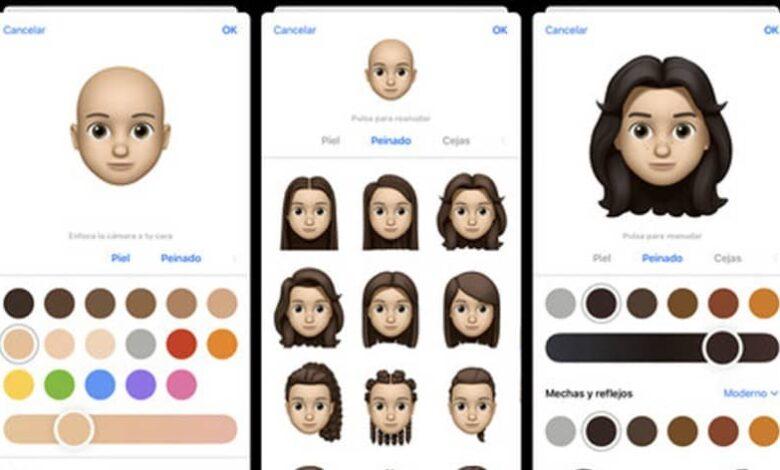 custom emoji modification