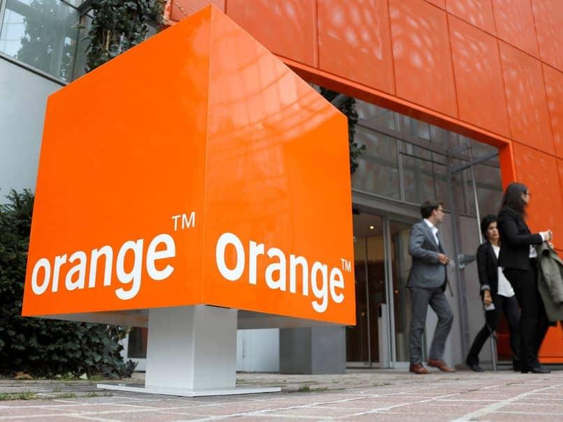 orange company