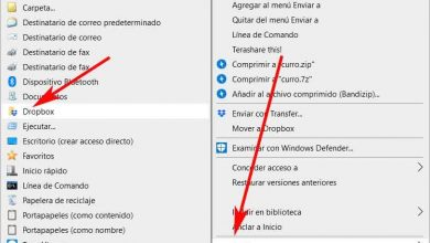 Photo of Send intire windows folders to your dropbox account