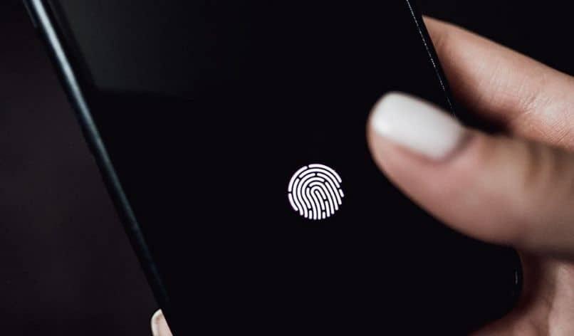fix iPhone fingerprint sensor error