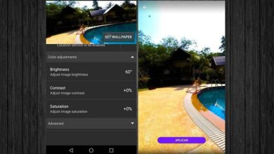 Photo of How to put wallpapers in 360 degrees for your Android mobile