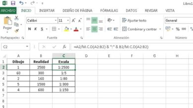 Photo of How to Calculate or Represent a Scale in Excel – Step by Step