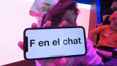 Photo of What does the letter 'F' mean in Twitch chat? Discover the meaning