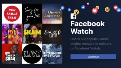 Photo of How to use Facebook from my Smart TV | Step by step guide