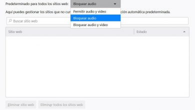 Photo of This is how we customize the new audio and video autoplay lock in firefox 69