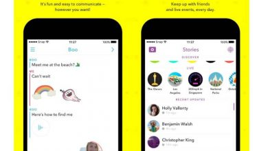 Photo of How to easily create or add Snapchat stories on Android