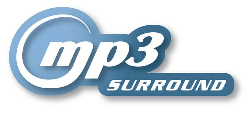 Mp3 formats