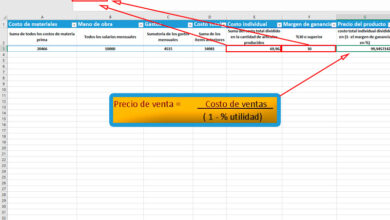 Photo of How to calculate the sales price of a product or service in microsoft excel? Step by step guide