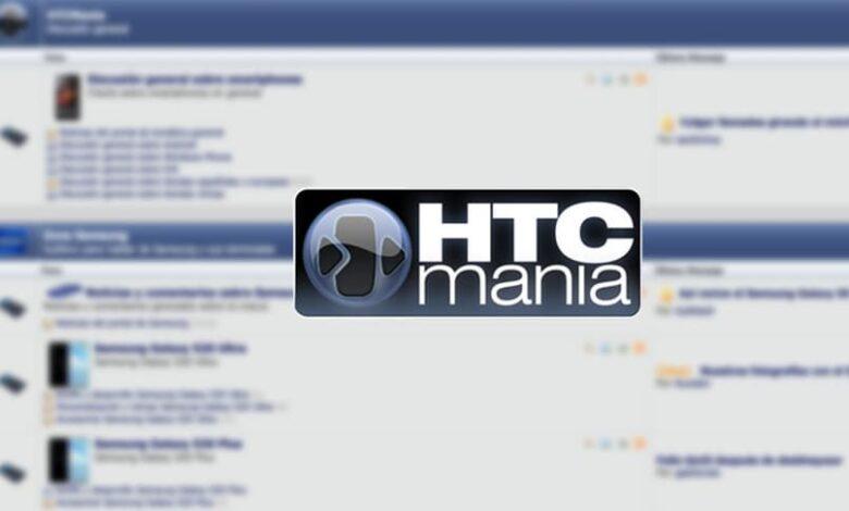 htc mania forum