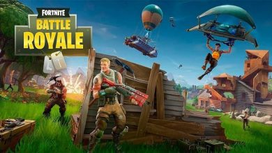 Photo of How to link my Twitch account with Epic Games and Fortnite and earn items