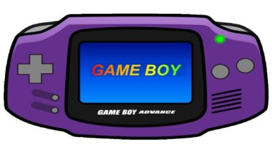 Photo of What is a GBA file and how do you open it? Here we show you