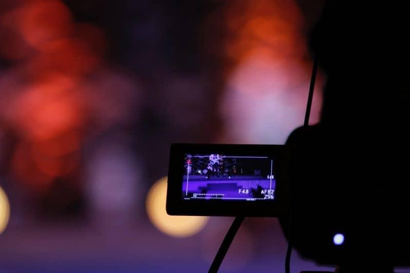 Making recording x265