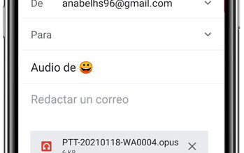 Photo of How to send audio messages through gmail email? Step by step guide