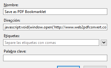 Photo of How to save a website in pdf: different options
