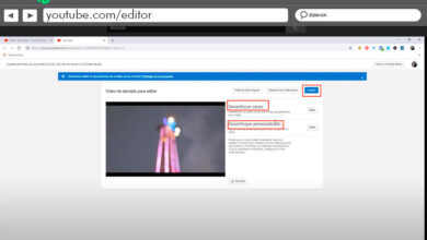 Photo of How to edit videos in youtube editor easily and quickly? Step by step guide