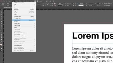 Photo of How to easily insert or convert a Word document to InDesign